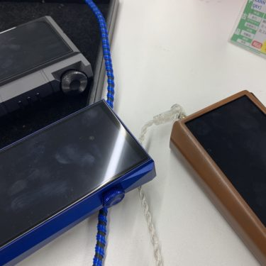 【DAP】Astell&Kern 比較表 【AK380 SP1000M SP2000 etc】