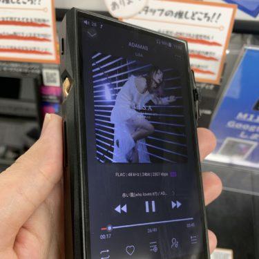 【レビュー】FiiO M11 Pro 【DAP】価格 75350円 #review #price