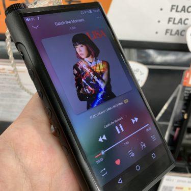 【レビュー】FiiO M15 【DAP】価格 163900円 #review #price